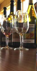 Leelanau Wineries and Vineyards on the Leelanau Peninsula near Traverse City